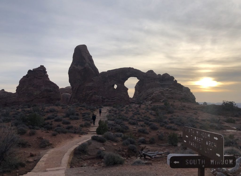 2 days in moab