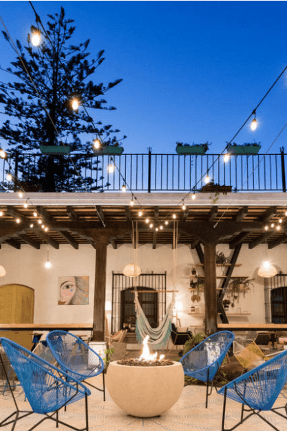 where to stay in Antigua Guatemala