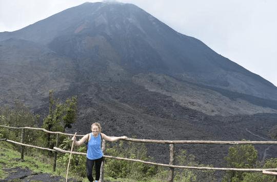 pacaya volcano hike Guatemala