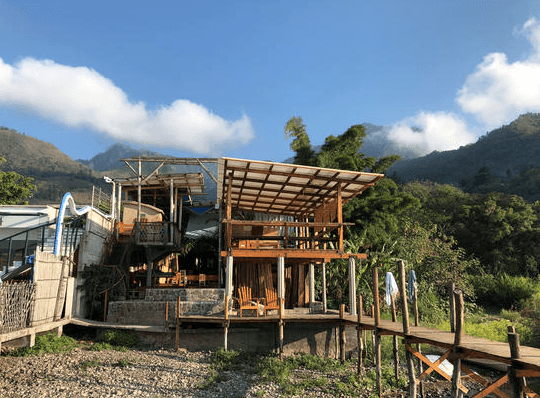 where to stay in Guatemala