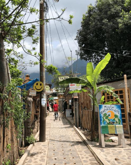 San Marcos Guatemala