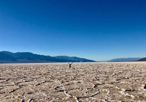 Death Valley Itinerary for an Epic Weekend Trip