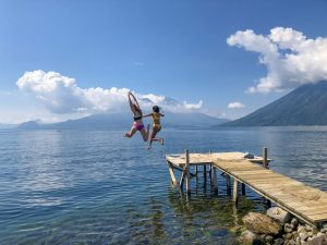 6-Day Guatemala Backpacking Itinerary: Your Complete Travel Guide from Antigua to Lake Atitlan