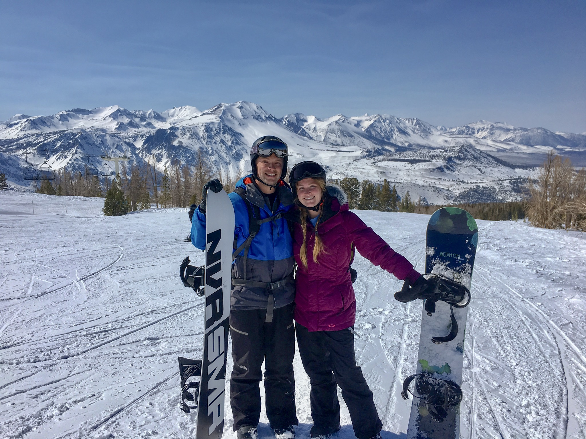 things to do at mammoth mountain
