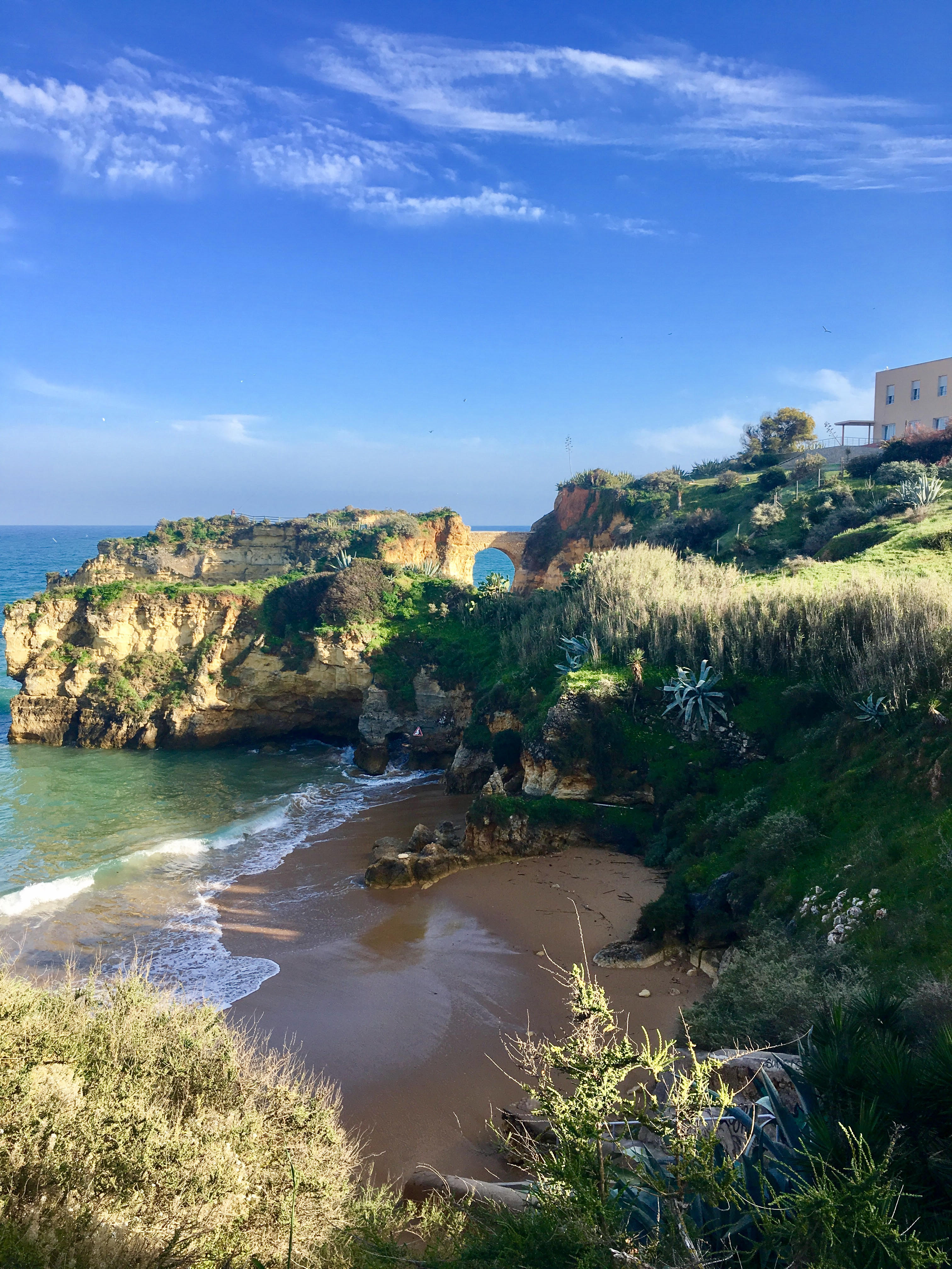 lagos Portugal itinerary