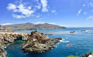 The Best Baja California Road Trip
