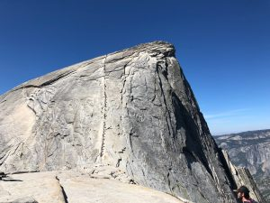 Tips for Hiking Half Dome: Yosemite National Park