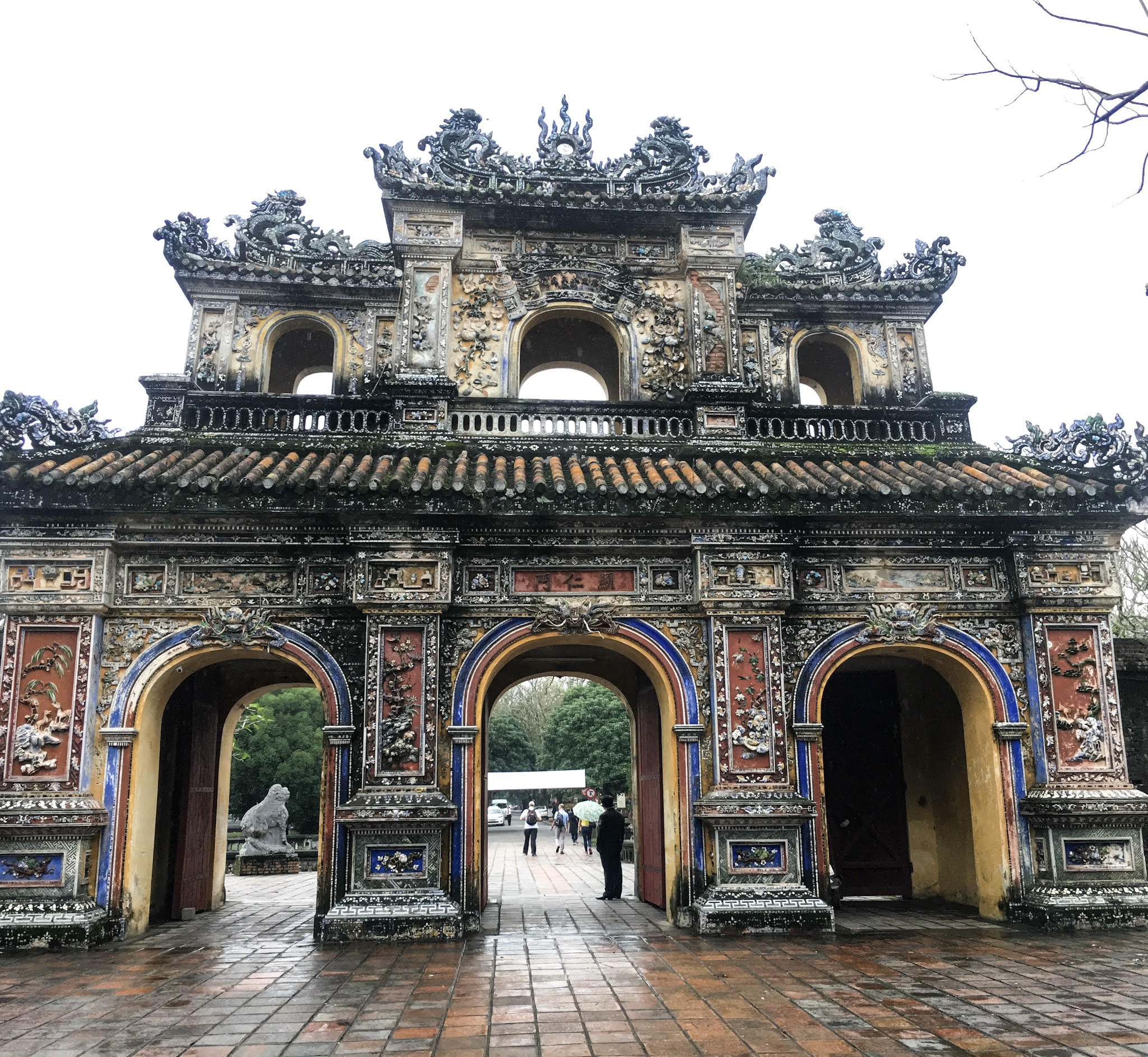 things to do in one day in hue