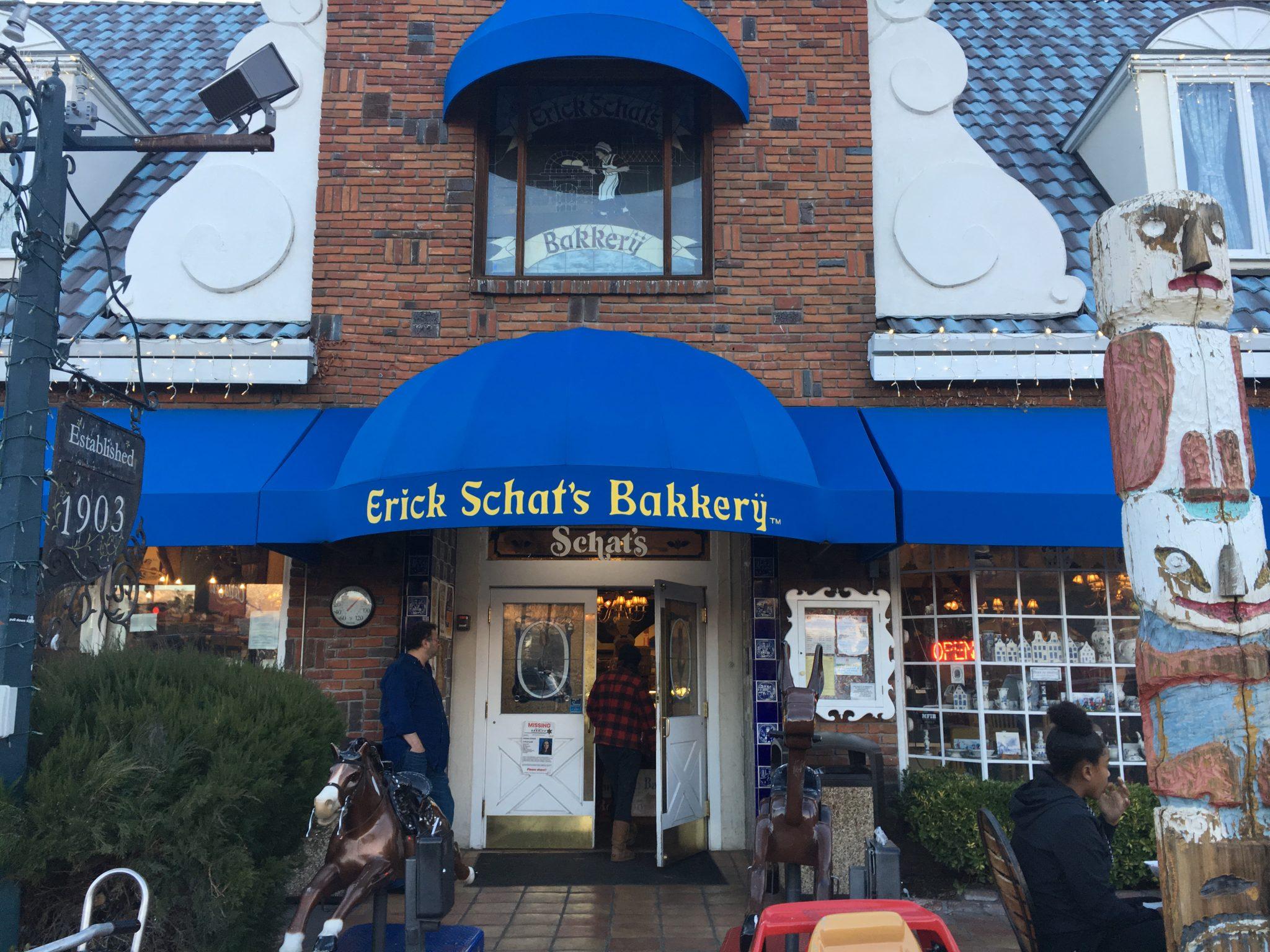 schats bakery