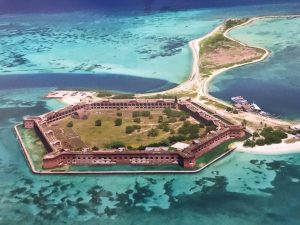 How to Have an Epic Day Trip to Dry Tortugas by Seaplane