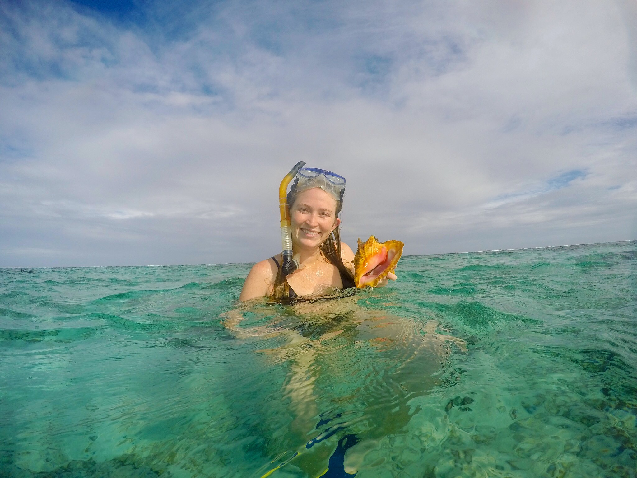 things to do in Caye Caulker - snorkeling