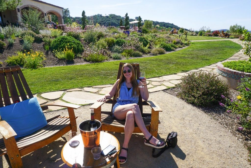 things to do in paso robles