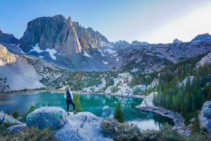 Backpacking Big Pine Lakes – An Epic California Weekend Adventure