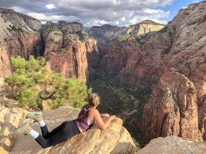 Zion National Park Itinerary: Your Guide to the Best Hikes in Zion