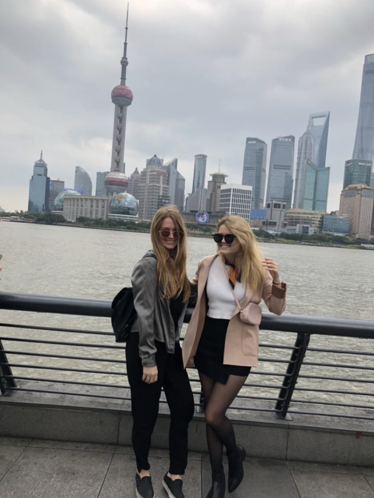 2 days in shanghai