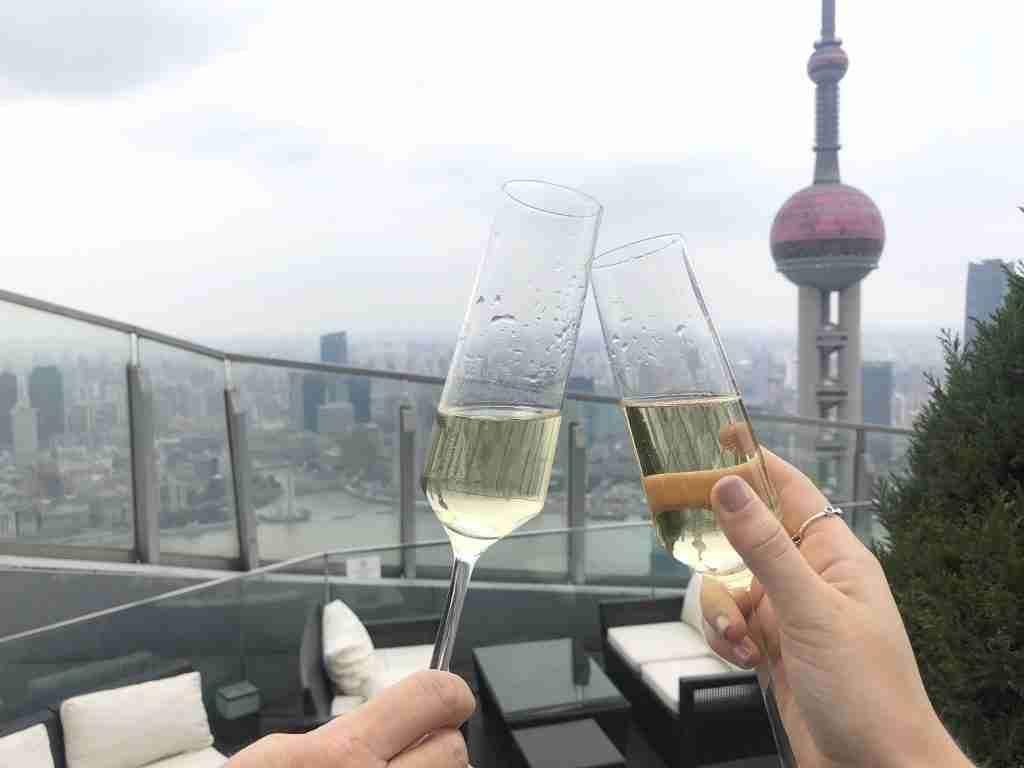 rooftop bars shanghai