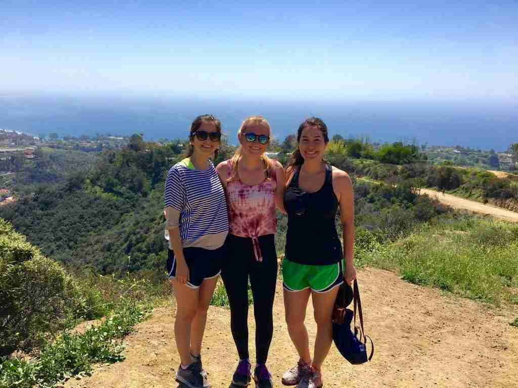 best hikes in los angeles
