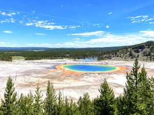 The Ultimate 3-Day Yellowstone Itinerary