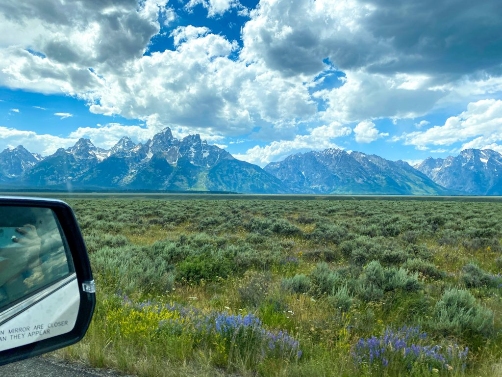 best things to do in grand teton