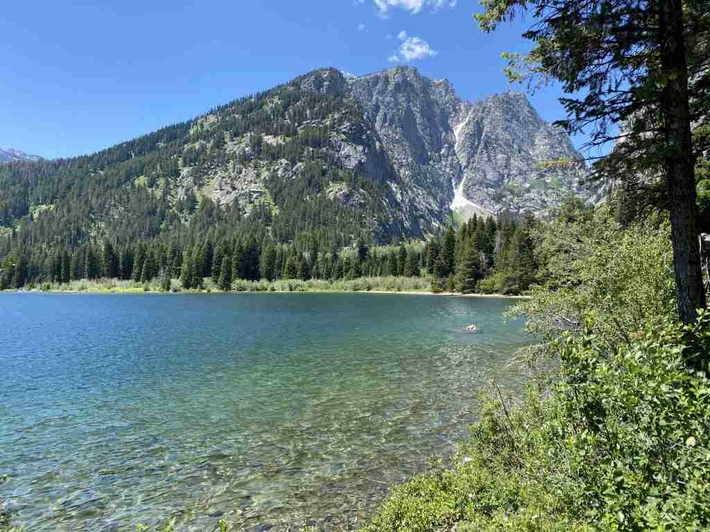 best hikes in grand teton