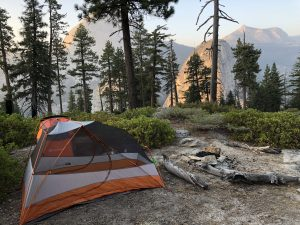 Your Guide to the Best California Campsites