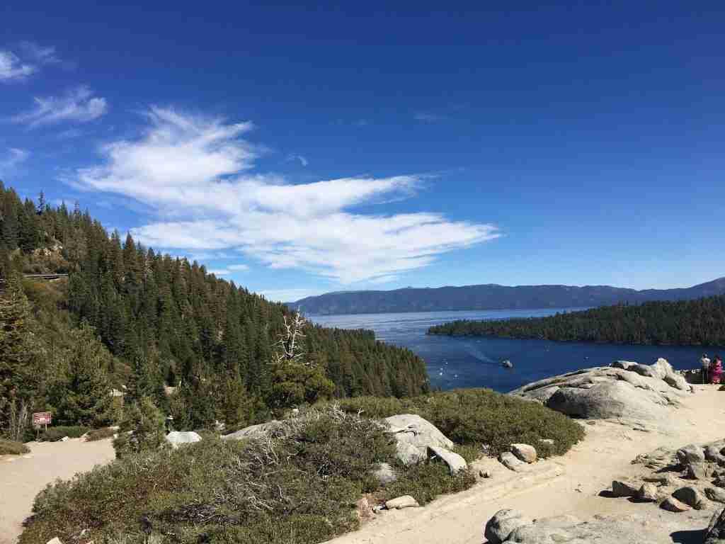 best campsites california