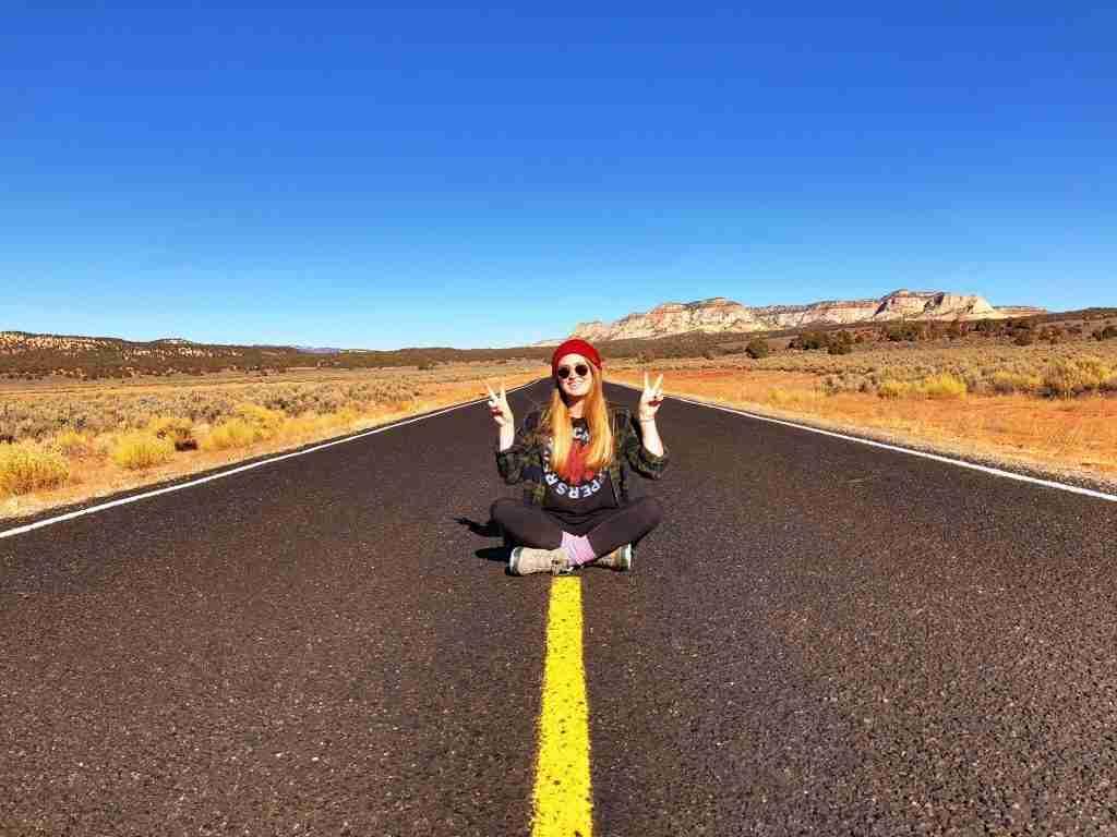 arizona utah road trip