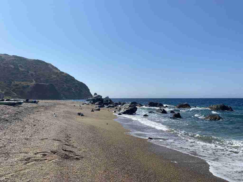 catalina island camping parsons landing