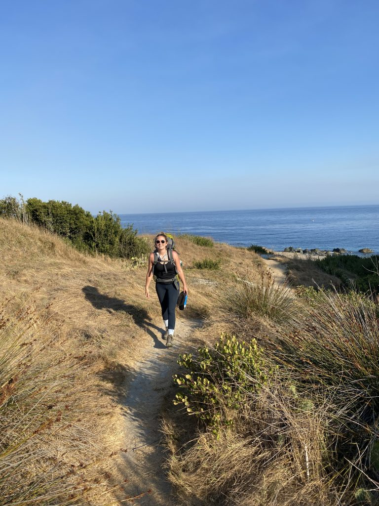 parsons landing hike