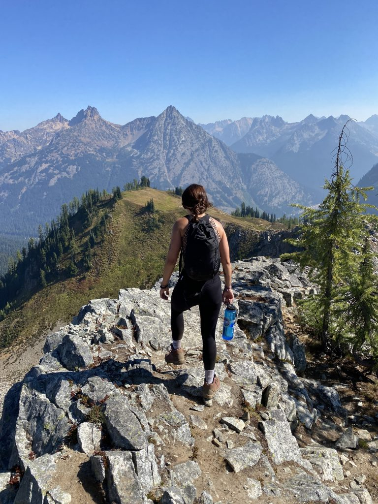 north cascades camping trip guide
