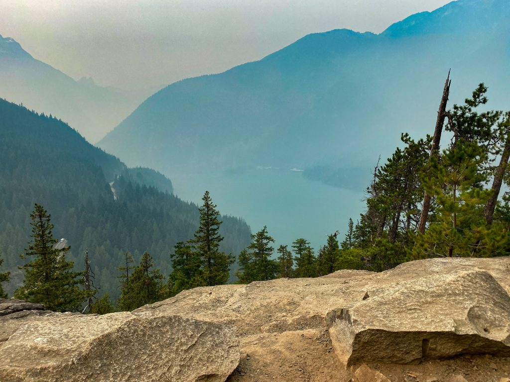 hikes in north cascades