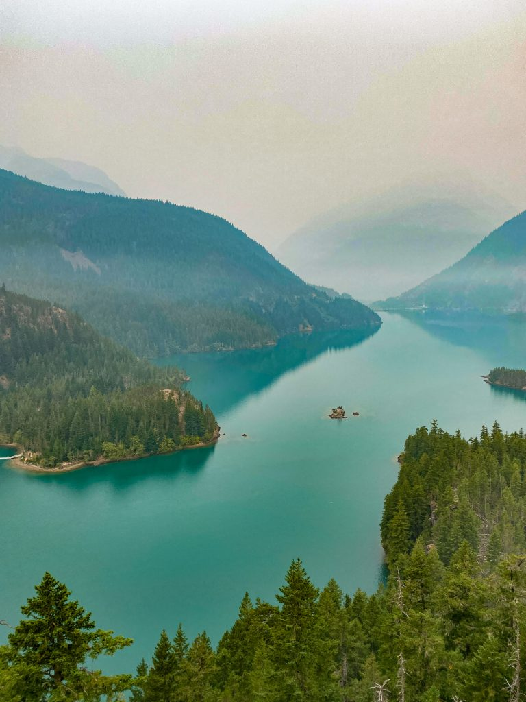 best things to do in north cascades