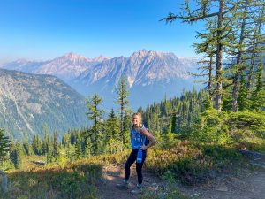 Your Guide to an Epic North Cascades Camping Trip