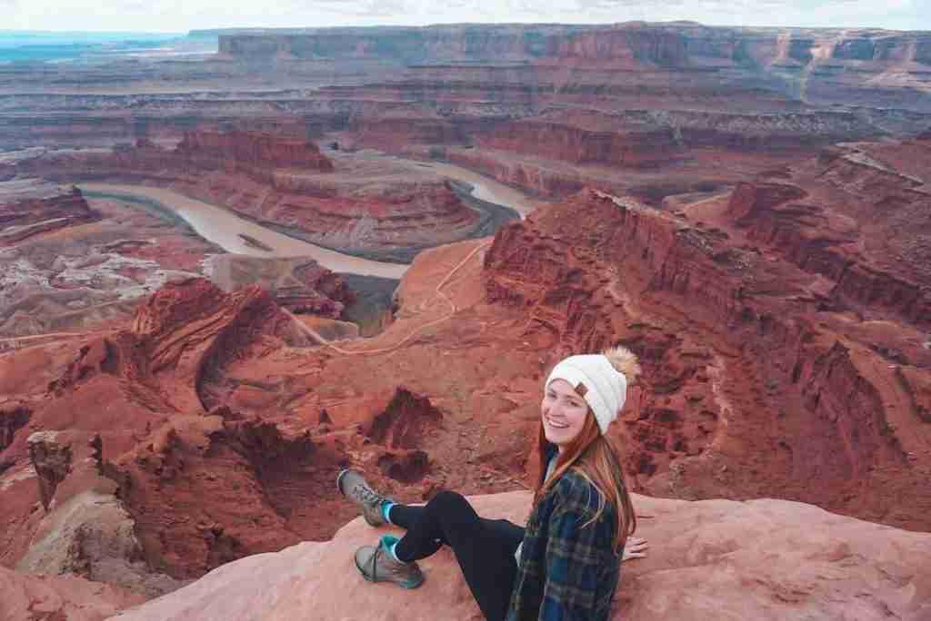 hikes in southern utah