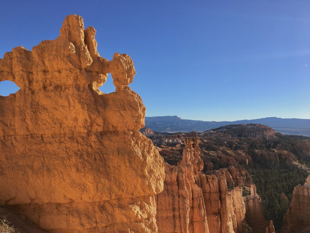 best hikes in souther utah