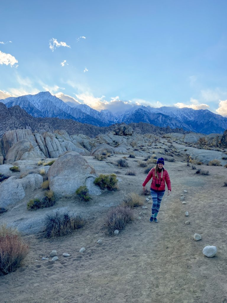 best things to do in alabama hills