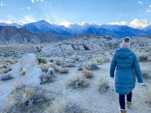 Your Guide to an Epic Alabama Hills Camping Trip