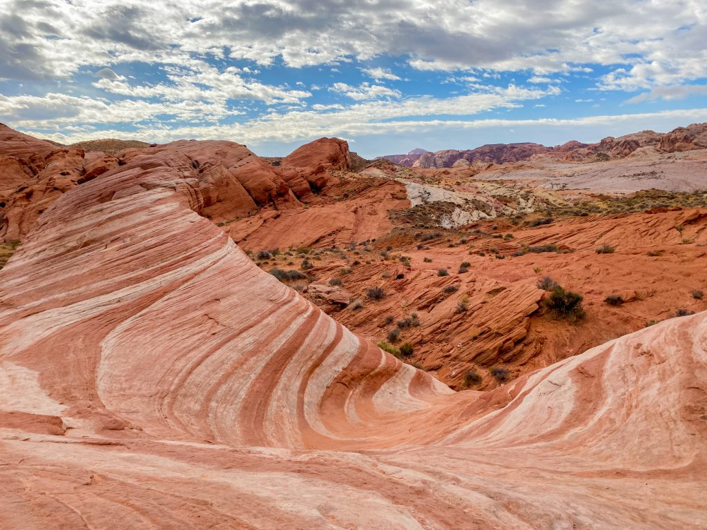 things to do in valley of fire