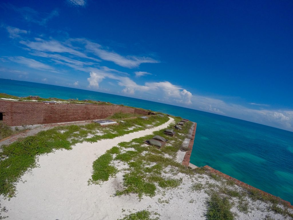 best things to do in dry tortugas