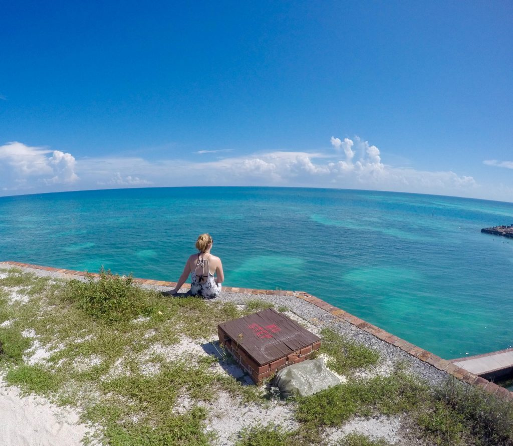 day trip to dry tortugas from key west