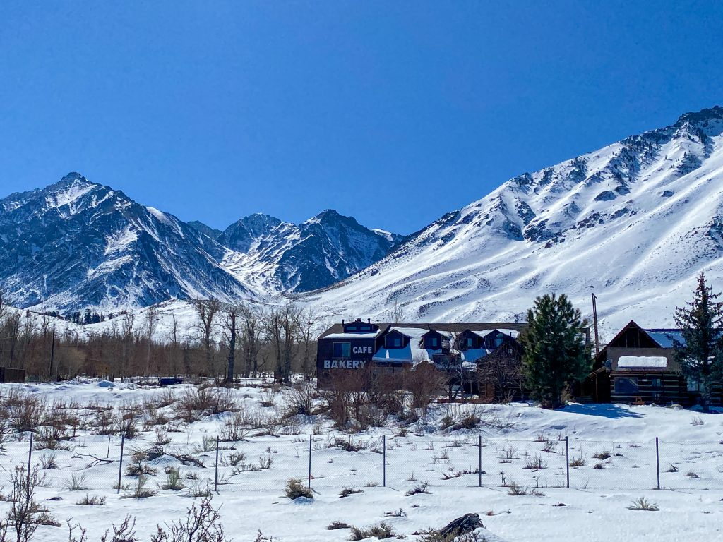 things to do in mammoth