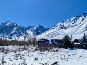 The Best Things to Do in Mammoth Lakes, CA in Winter