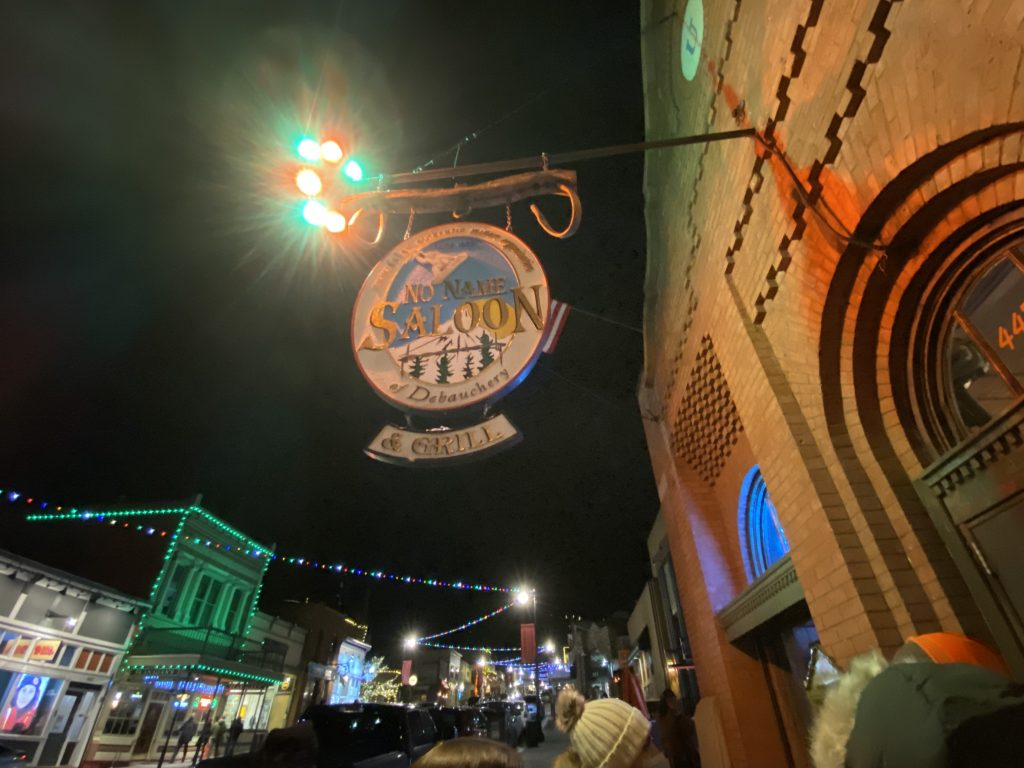 things to do in park city utah in winter