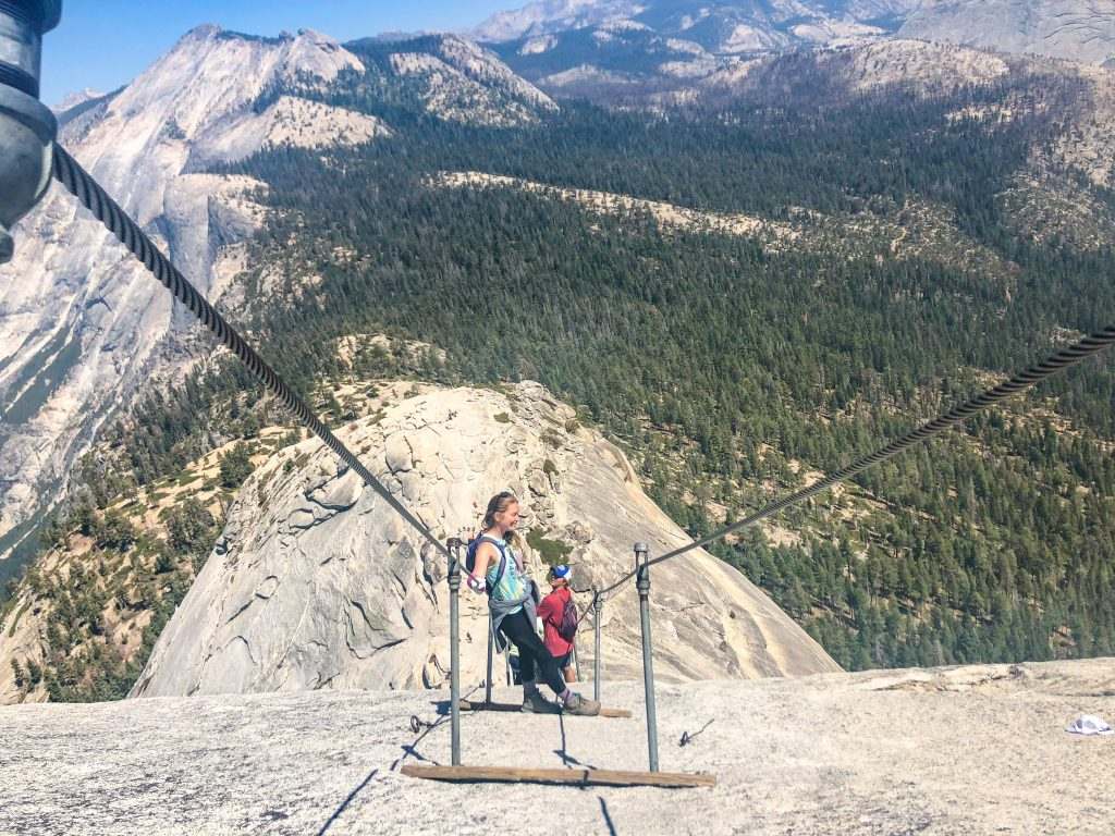how to win the half dome lottery