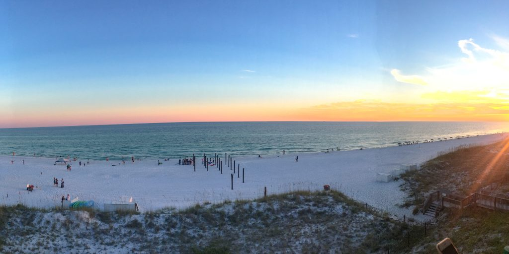 30a travel guide