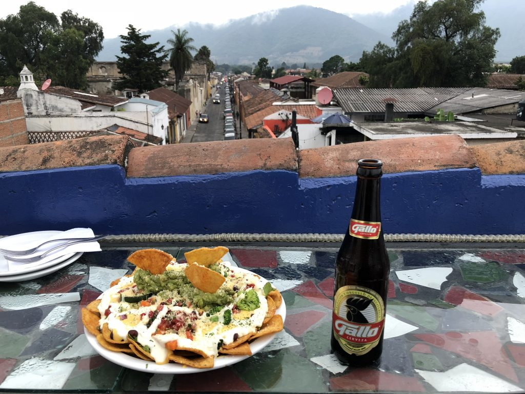 2 days in antigua guatemala