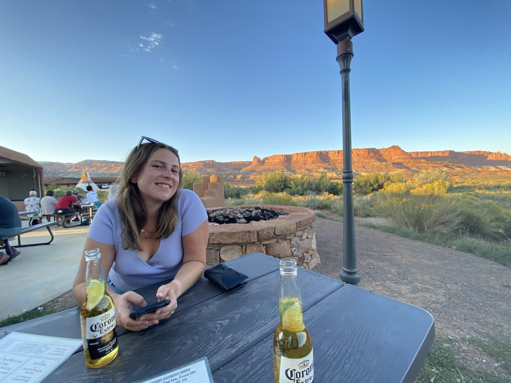 one day in capitol reef national park