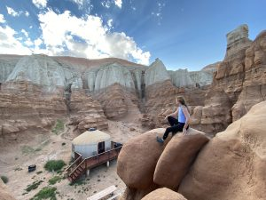 Camping at Goblin Valley State Park: The Ultimate Guide