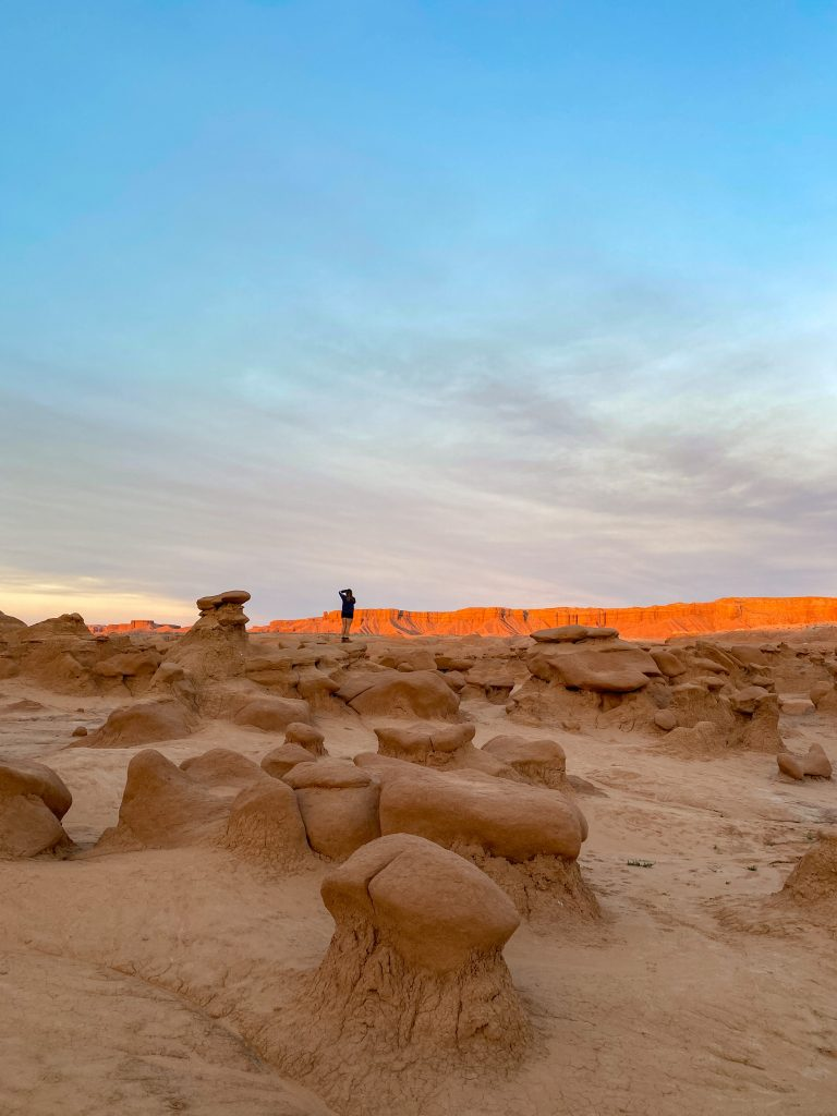 best things to do goblin valley